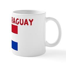 PRAY FOR PARAGUAY Mug