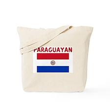 PARAGUAYAN Tote Bag