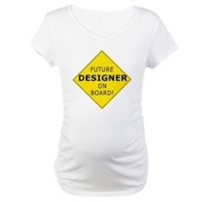 future designer on board Shirt