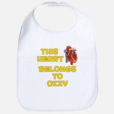 This Heart: Ozzy (A) Bib