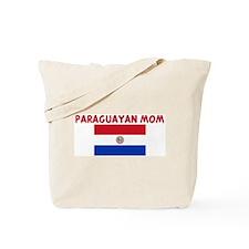 PARAGUAYAN MOM Tote Bag