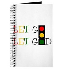 Let God Journal