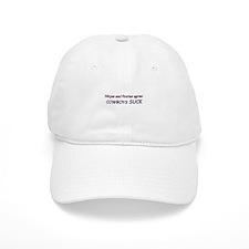 Cowboys Suck Baseball Cap