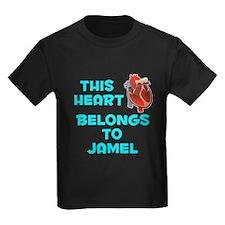 This Heart: Jamel (B) T