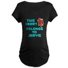 This Heart: Jarvis (B) T-Shirt