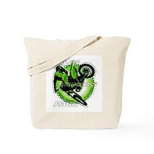 Funny Pocket design Tote Bag
