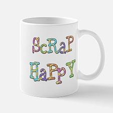 Scrap Happy Mug
