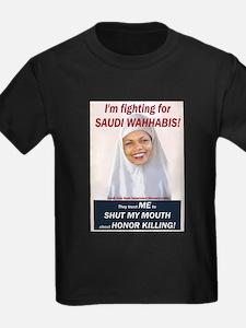 Condi Rice - Honor Killing Apologist T