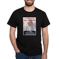Condi Rice - Honor Killing Apologist T-Shirt