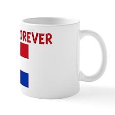 PARAGUAY FOREVER Mug