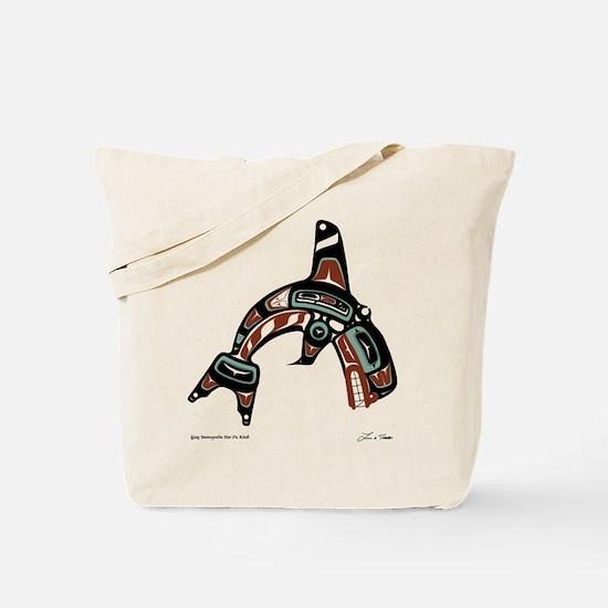 Has Du Kéedi Tote Bag