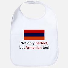 Perfect Armenian Bib