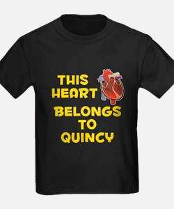 This Heart: Quincy (A) T