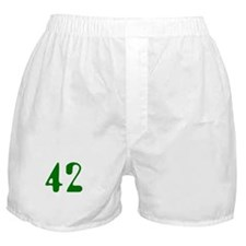 HH Guide - The answer is 42 - Boxer Shorts