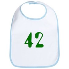HH Guide - The answer is 42 - Bib