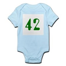HH Guide - The answer is 42 - Infant Creeper