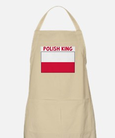 POLISH KING BBQ Apron