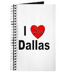 I Love Dallas Journal