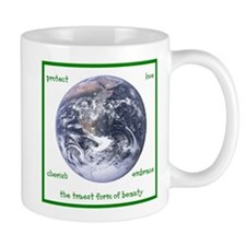 O-Sweet - Earth Day Mug