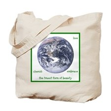 O-Sweet - Earth Day Tote Bag