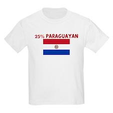 25 PERCENT PARAGUAYAN T-Shirt