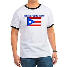 RETIRED PUERTO RICAN T