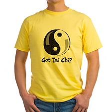 Got Tai Chi T