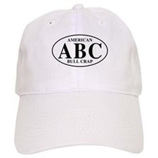 ABC American Bull Crap Baseball Cap