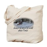 Rest of the World Tote Bag