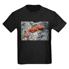 Amphibian Kids Dark T-Shirt