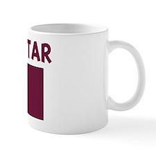 I LOVE QATAR Mug