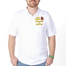This Heart: Santos (A) T-Shirt