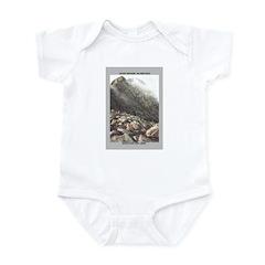 Katahdin Infant Bodysuit