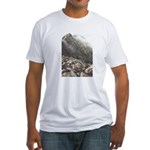Katahdin Fitted T-Shirt