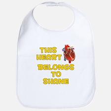 This Heart: Shane (A) Bib