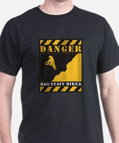 Danger Sign T-Shirt