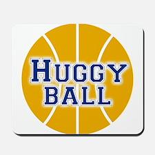 Huggy Ball Mousepad