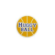 Huggy Ball Mini Button