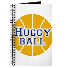 Huggy Ball Journal