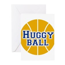 Huggy Ball Greeting Cards (Pk of 20)