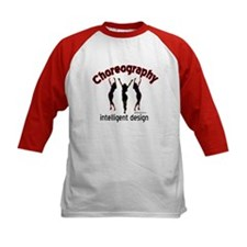 Choreography/Intelligent Desi Tee