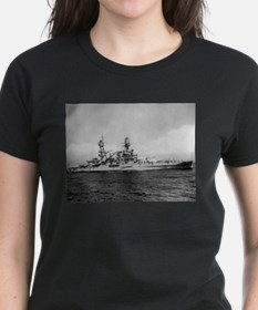 USS Pennsylvania Ship's Image Tee
