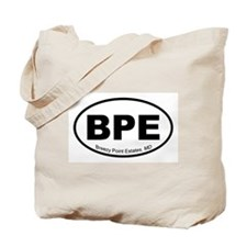 Cute Breezy point Tote Bag