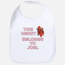 This Heart: Joel (C) Bib