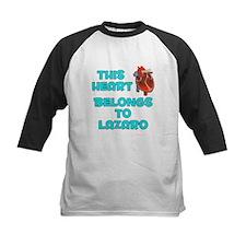 This Heart: Lazaro (B) Tee