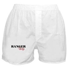 Ranger Wife Boxer Shorts