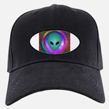 Alien Artifact Baseball Hat