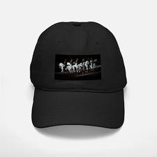 Circle Baseball Hat