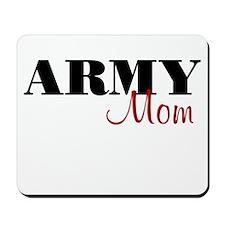 Army Mom Mousepad