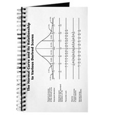 Normal Curve Journal